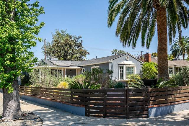 5058 Willowcrest Avenue, North Hollywood, CA 91601 (#P1-4321) :: Lydia Gable Realty Group