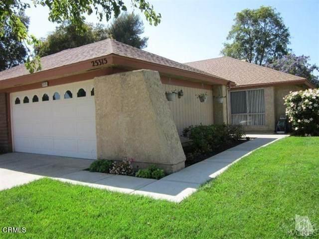 25315 Village 25, Camarillo, CA 93012 (#V1-5274) :: Lydia Gable Realty Group