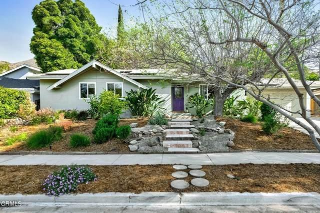 922 Pleasant Avenue, Ojai, CA 93023 (#V1-5275) :: Lydia Gable Realty Group