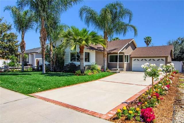 6610 Farralone Avenue, Woodland Hills, CA 91303 (#SR21084216) :: Randy Plaice and Associates