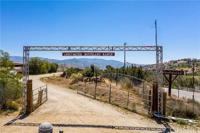 32500 Agua Dulce Canyon Road - Photo 1