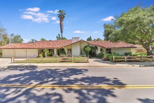 31635 Blue Meadow Lane, Westlake Village, CA 91361 (#221002085) :: Lydia Gable Realty Group