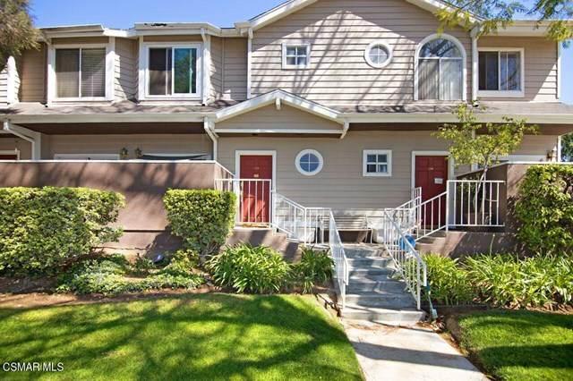 8624 De Soto Avenue #136, Canoga Park, CA 91303 (#221002088) :: Lydia Gable Realty Group