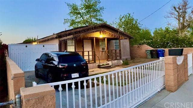 332 Langford Avenue, Arvin, CA 93203 (#SR21079882) :: The Grillo Group