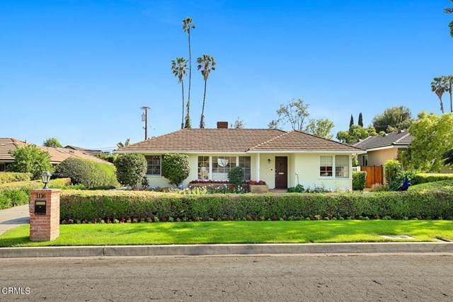 1116 Panorama Drive, Arcadia, CA 91007 (#P1-4338) :: Lydia Gable Realty Group