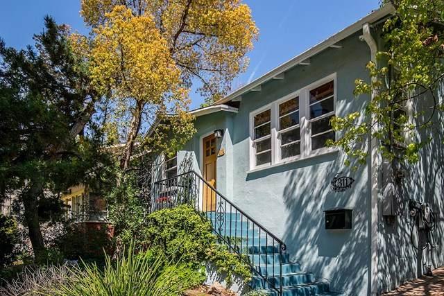 311 Mount Washington Drive, Los Angeles, CA 90065 (#P1-4342) :: Lydia Gable Realty Group
