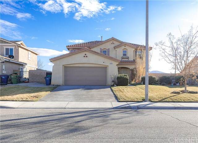 6140 Sandwood Way, Palmdale, CA 93552 (#SR21083960) :: Lydia Gable Realty Group