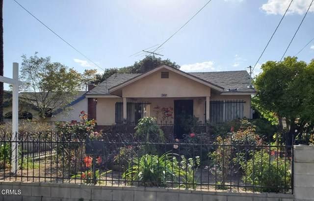 435 Soldano Avenue - Photo 1