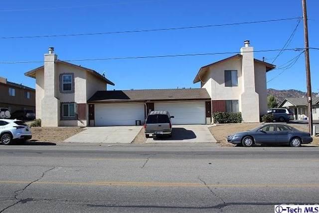21201 Golden Hills Boulevard, Tehachapi, CA 93561 (#320005803) :: Montemayor & Associates