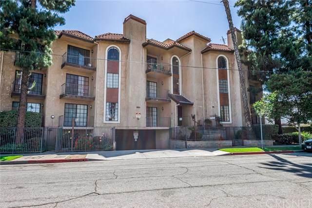 18600 Clark Street #304, Tarzana, CA 91356 (#SR21082537) :: Lydia Gable Realty Group