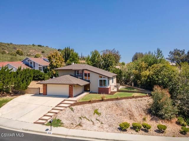 2838 Trillium Street, Thousand Oaks, CA 91360 (#221002106) :: Lydia Gable Realty Group
