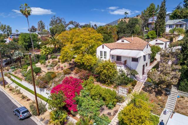 5013 Coringa Drive, Los Angeles, CA 90042 (#P1-4355) :: Randy Plaice and Associates