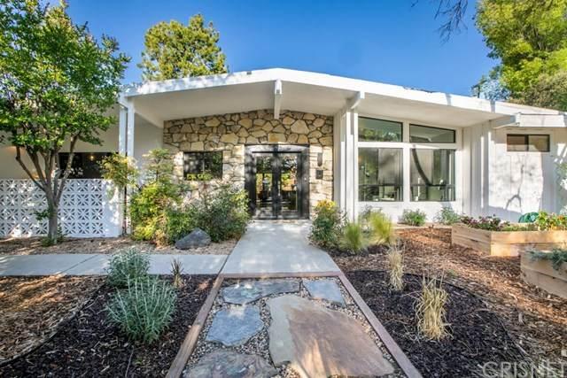 5416 Manton Avenue, Woodland Hills, CA 91367 (#SR21083938) :: Randy Plaice and Associates