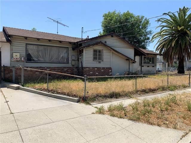 9792 Saloma Avenue, North Hills, CA 91343 (#SR21085248) :: Randy Plaice and Associates