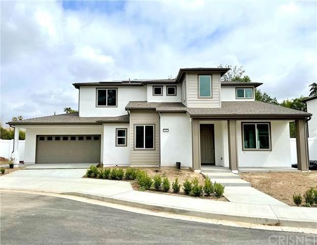 17317 Lemay Street, Lake Balboa, CA 91406 (#SR21085376) :: Randy Plaice and Associates