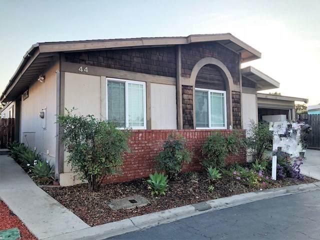 1025 Cachuma Ave #44, Ventura, CA 93004 (#V1-5315) :: Angelo Fierro Group | Compass