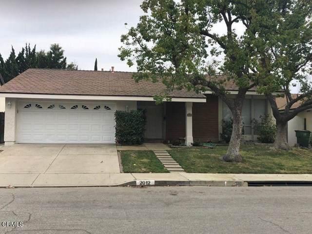 2012 Rosebay Street, Westlake Village, CA 91361 (#V1-5323) :: Lydia Gable Realty Group