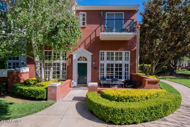 2443 Swanfield Court, Thousand Oaks, CA 91361 (#221002116) :: Lydia Gable Realty Group