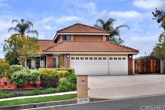 23716 Strathern Street, West Hills, CA 91304 (#SR21085796) :: Lydia Gable Realty Group