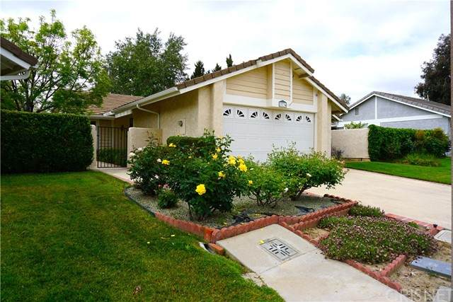 23734 Castilla Court, Valencia, CA 91355 (#SR21085809) :: Montemayor & Associates