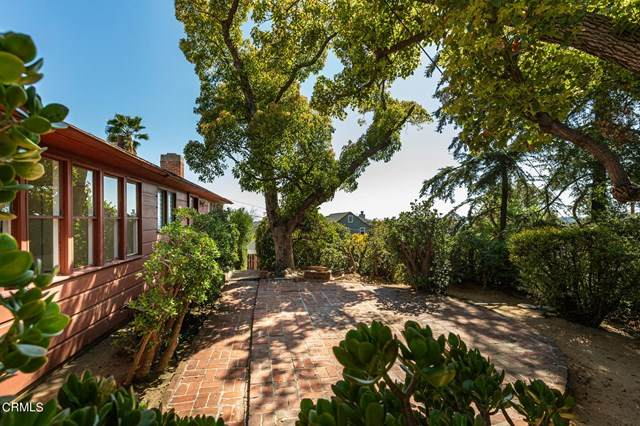 1116 Cresthaven Drive, Los Angeles, CA 90042 (#P1-4370) :: Lydia Gable Realty Group