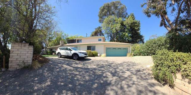 6921 Foothill Road - Photo 1