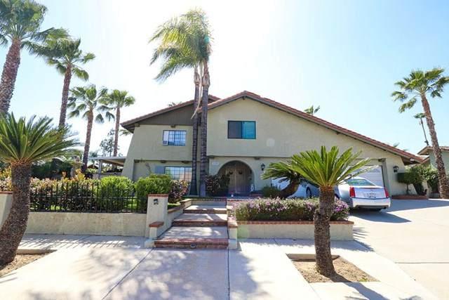 11185 Pioneer Ridge Road, Moreno Valley, CA 92557 (#SR21086467) :: Berkshire Hathaway HomeServices California Properties