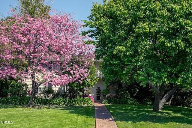 596 Winston Avenue, San Marino, CA 91108 (#P1-4383) :: Montemayor & Associates