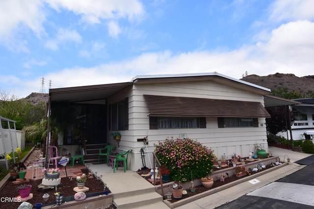 68 La Palma #68, Newbury Park, CA 91320 (#V1-5368) :: Angelo Fierro Group | Compass