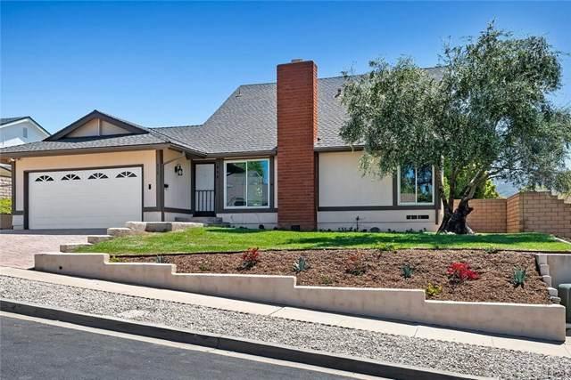 858 Kenmore Circle, Newbury Park, CA 91320 (#SR21088402) :: Berkshire Hathaway HomeServices California Properties