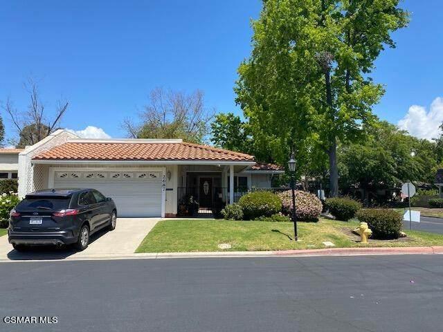 2687 Lakewood Place - Photo 1