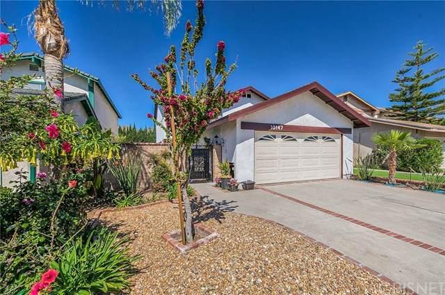 10147 Brooke Avenue, Chatsworth, CA 91311 (#SR21088825) :: Berkshire Hathaway HomeServices California Properties