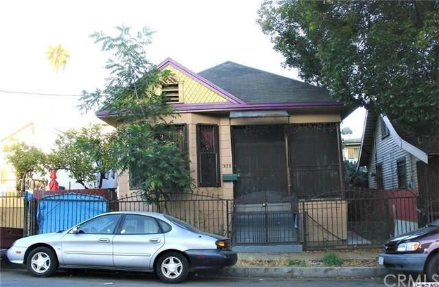 312 N Mountain View Avenue, Los Angeles, CA 90026 (#320005626) :: Berkshire Hathaway HomeServices California Properties