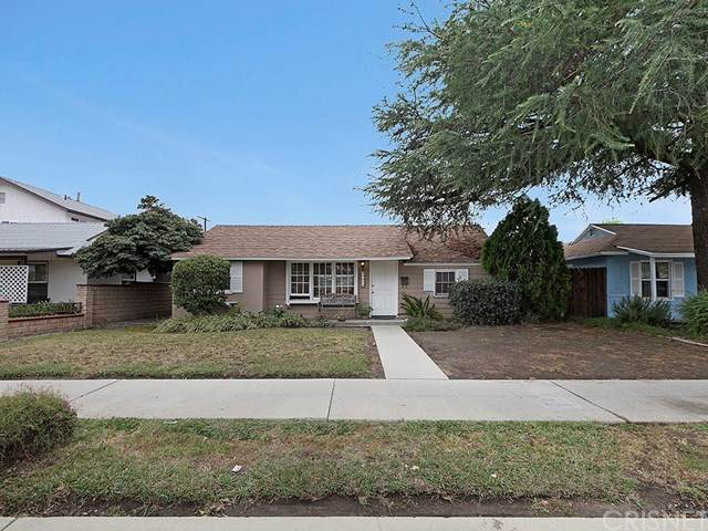 17434 Saticoy Street - Photo 1