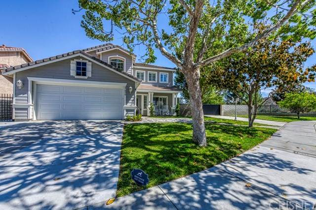 27850 Villa Canyon Road, Castaic, CA 91384 (#SR21088672) :: Montemayor & Associates