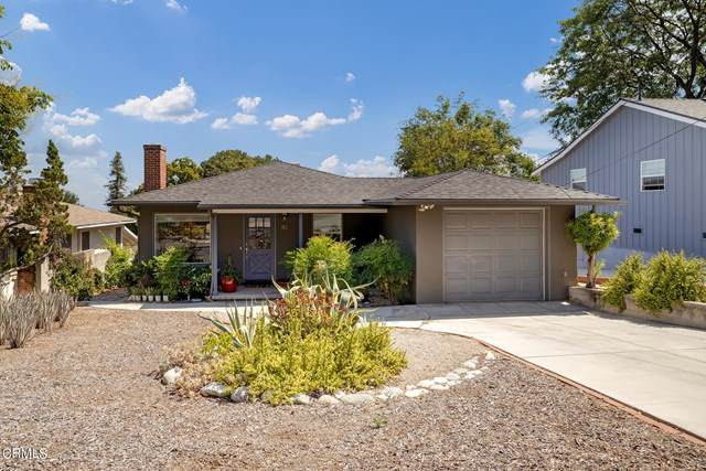 80 W Carter Avenue, Sierra Madre, CA 91024 (#P1-4486) :: The Parsons Team