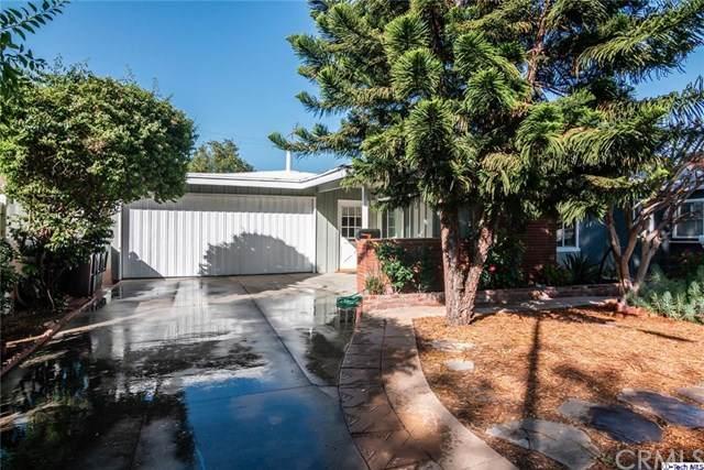 1315 Aristo Street, Glendale, CA 91201 (#320005915) :: Berkshire Hathaway HomeServices California Properties