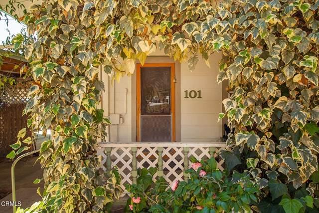 101 Aliso Street - Photo 1