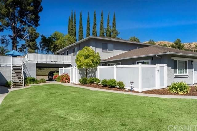 28193 Robin Avenue, Saugus, CA 91350 (#SR21090033) :: Montemayor & Associates