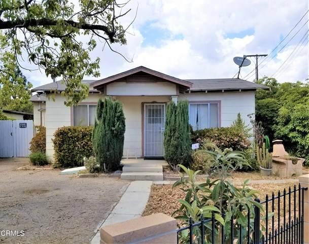 1227 E Harvard Boulevard, Santa Paula, CA 93060 (#V1-5481) :: Berkshire Hathaway HomeServices California Properties