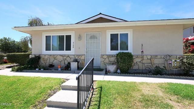600 Avenida Del Platino, Newbury Park, CA 91320 (#V1-5483) :: Randy Plaice and Associates