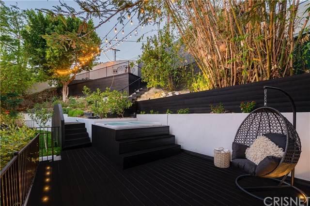 15072 Rayneta Drive, Sherman Oaks, CA 91403 (#SR21092193) :: Berkshire Hathaway HomeServices California Properties