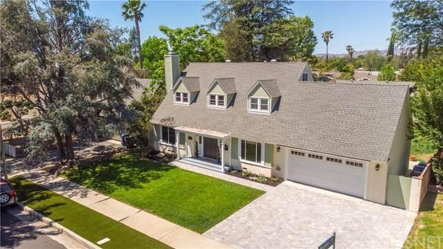 9723 Oakdale Avenue, Chatsworth, CA 91311 (#SR21092597) :: Berkshire Hathaway HomeServices California Properties