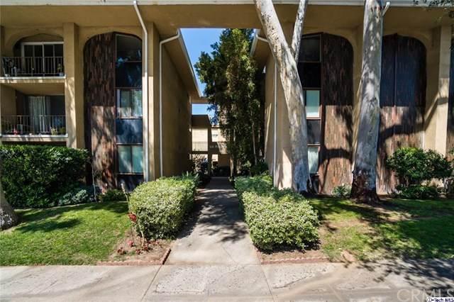 465 S Los Robles Avenue #1, Pasadena, CA 91101 (#320005874) :: Berkshire Hathaway HomeServices California Properties