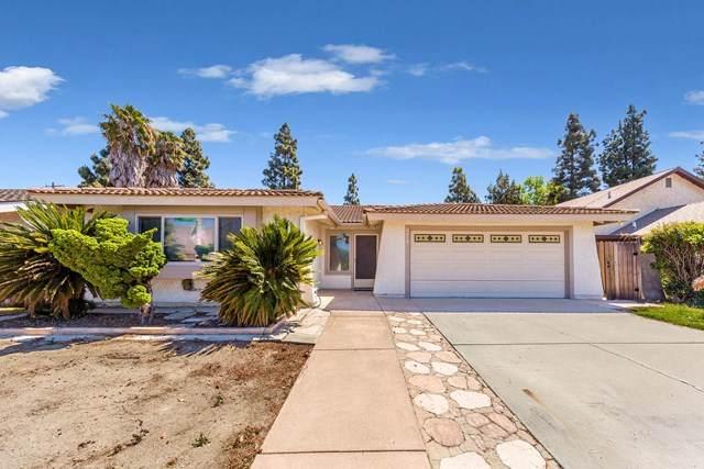974 Palmer Avenue, Camarillo, CA 93010 (#V1-5504) :: TruLine Realty