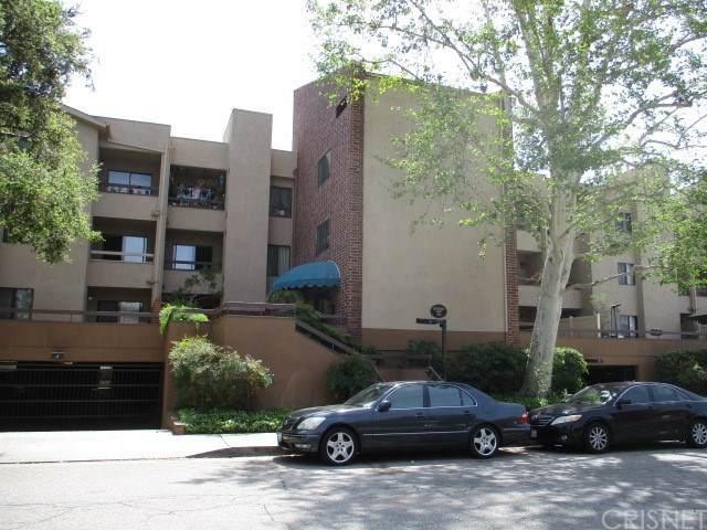 424 Oak Street #322, Glendale, CA 91204 (#SR21094047) :: Montemayor & Associates