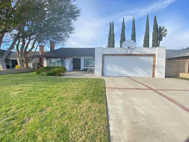 5921 E Malton Avenue, Simi Valley, CA 93063 (#221002340) :: TruLine Realty