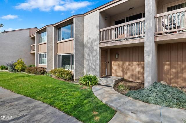 1267 Prairie Dog Circle, Ventura, CA 93003 (#V1-5535) :: Randy Plaice and Associates