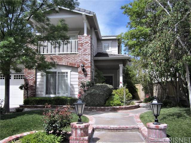 28067 Liana Lane, Valencia, CA 91354 (#SR21093111) :: Montemayor & Associates