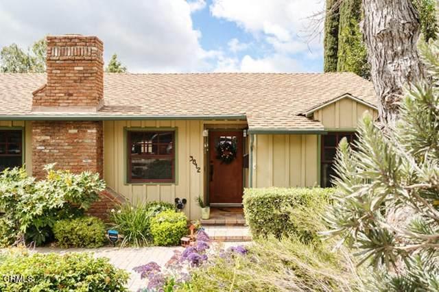 3812 Los Amigos Street, Glendale, CA 91214 (#P1-4563) :: Berkshire Hathaway HomeServices California Properties